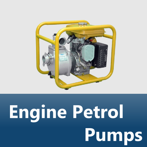 Engine Petrol Pumps