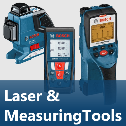 Laser & Measuring Tools