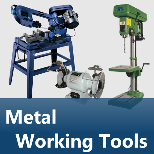 Metal Working Tools