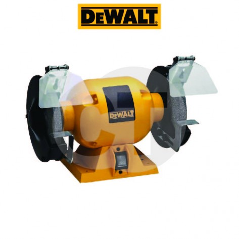 DeWALT DW752R 150mm 373W Bench Grinder