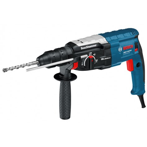 Bosch GBH228DFV Professional Rotary Hammer