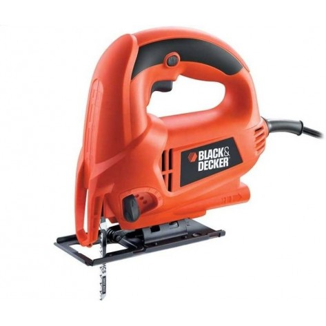 Black & Decker KS700PE-B1 480 Watts Pendulum Action Jigsaw