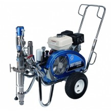 Graco Gas Hydraulic GH300DI