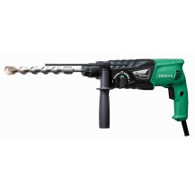 Hitachi DH24PH Rotary Hammers