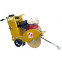 "Hisaki Road Cutter 16"" (Honda Engine)"
