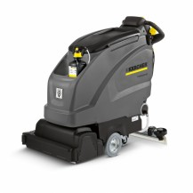 Karcher B 40 C Ep Scrubber-Electric