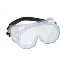 Classix Safety Goggle With Band