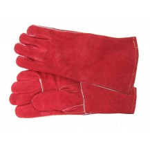 22WGFLO13G LEATHER WELDING GLOVE