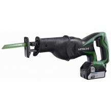 Hitachi CR18DSL Cordless Sabre Saw