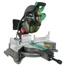 HITACHI C12FCH 305mm Compound Miter Saw