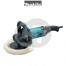 "MAKITA 9237C 180MM (7"") POLISHER"