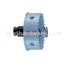 "Bosch Bi-Metal Holesaw 83mm = 3 1/4""  (2608584808)"