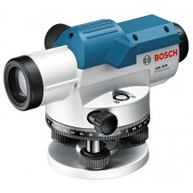 Bosch Optical Leveller GOL 26 D Professional