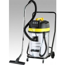 Kawa ZD982B70L Industrial Wet & Dry Vacuum Cleaners