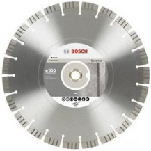 Bosch Diamond Blade For Floorsaw 2608615009