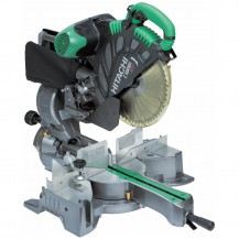 HITACHI C12RSH 305mm Slide Compound Miter Saw