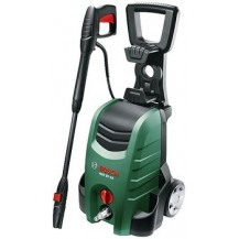 BOSCH AQT 37-13+ High Pressure Washer 130Bar (L/Duty)