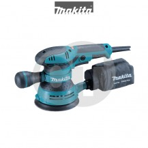 "MAKITA BO5041 5"" RANDOM ORBIT SANDER"