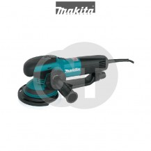 "MAKITA BO6050 6"" (150mm) Random Orbit Polisher"