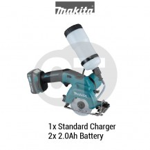 "MAKITA CC301DWAE Cordless Cutter 85mm (3-3/8"") (12V CXT SERIES)"