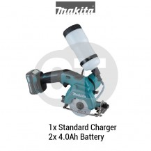 "MAKITA CC301DWME Cordless Cutter 85mm (3-3/8"") (12V CXT SERIES)"