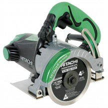 HITACHI CM4SB2 110mm Concrete Cutter