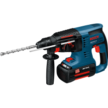 BOSCH CORDLESS ROTARY HAMMER GBH36VLI4AH PROFESSIONAL