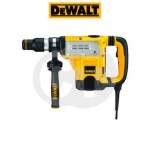 DeWALT D25601K 40 mm SDS-Max Combination Hammer