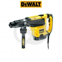 DeWALT D25721K 48 mm SDS-Max Combination Hammer