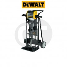 DeWALT D25980K 30 kg 28 mm HEX Pavement Breaker with Trolley