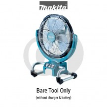 MAKITA DCF300Z 18V Cordless Jobsite Fan (Tool Only) (LXT SERIES)