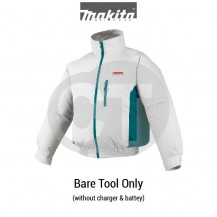 MAKITA DFJ201ZXL CORDLESS FAN JACKET