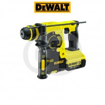DeWalt DCH253M2 XR Li-ion Heavy Duty 3 Mode Dedicated Cordless Hammer 18V