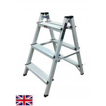 Everlas YDL03 Ladder Heavy Double Sided Deluxe