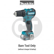 "MAKITA DF332DZ CXT 10MM (3/8"") CORDLESS DRIVER DRILL WITH BRUSHLESS MOTOR (12V CXT SERIES)"