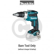 MAKITA DFS250Z CORDLESS SCREWDRIVER (TOOL ONLY) (LXT SERIES)