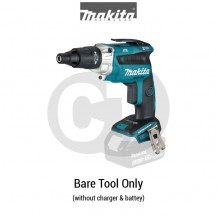 MAKITA DFS251Z CORDLESS SCREWDRIVER (TOOL ONLY) (LXT SERIES)