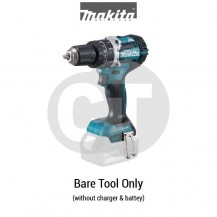 "MAKITA DHP484Z 13MM (1/2"") CORDLESS HAMMER DRIVER DRILL WITH BRUSHLESS MOTOR (LXT SERIES)"