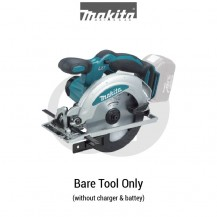 "MAKITA DSS610 6.5"" (165mm) Cordless Circular Saw (LXT SERIES)"