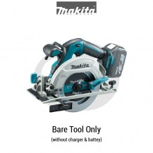 "MAKITA DHS680Z 165MM (6-1/2"") CORDLESS CIRCULAR SAW (TOOL ONLY) (LXT SERIES)"