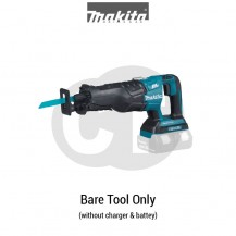 MAKITA DJR360Z CORDLESS BRUSHLESS RECIPROCAL SAW (TOOL ONLY) (LXT SERIES)