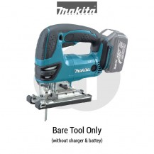 MAKITA DJV180Z CORDLESS JIG SAW  (TOOL ONLY) (LXT SERIES)