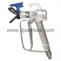DP AIRLESS SPRAY GUN WITH FILTER INSIDE  270BAR THREAD 11/16 OR 7/8 FOR DP6820/DP6820B