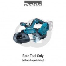 MAKITA DPB181Z 18V Cordless Portable Bandsaw (TOOL ONLY) (LXT SERIES)