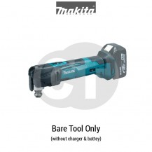 MAKITA DTM51Z 18V CORDLESS MULTI TOOL (LXT SERIES)
