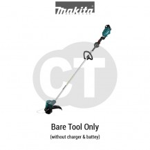 MAKITA DUR187LZ 18V XPT CORDLESS BRUSHLESS GRASS TRIMMER (TOOL ONLY) (LXT SERIES)