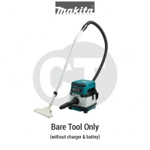 MAKITA DVC860LZ CORDED & CORDLESS VACUUM CLEANER (WET&DRY) (LXT SERIES)