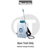MAKITA DVF154Z CORDLESS GARDEN SPRAYER (TOOL ONLY) (LXT SERIES)