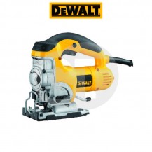DeWALT DW331K 701 W - Heavy Duty Top Handle Jigsaw