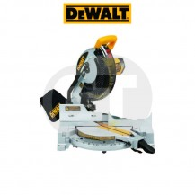 DeWALT DW713 250 mm Compound Mitre Saw